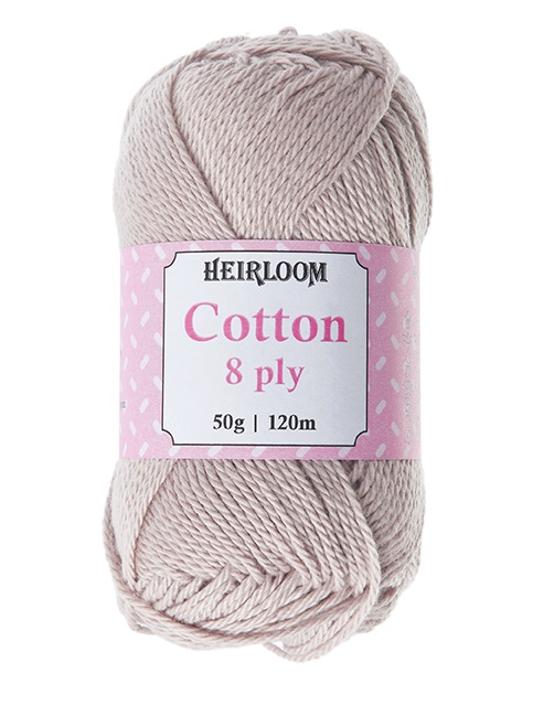 HL Cotton 8ply