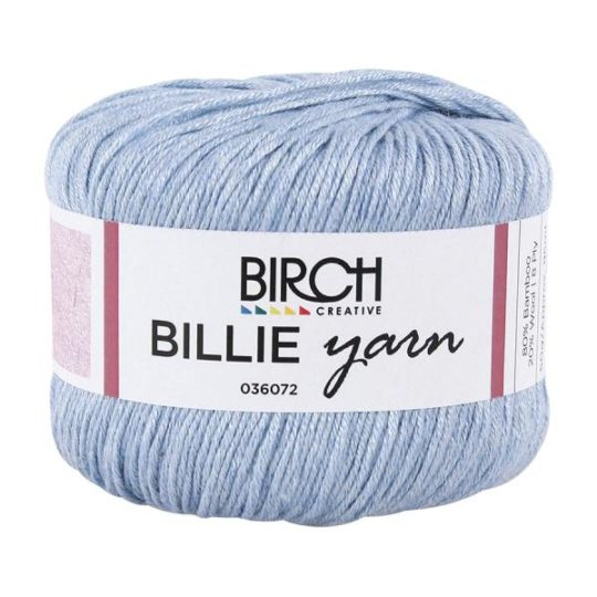 Billie Yarn