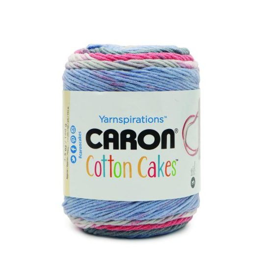 Caron Cotton Cakes